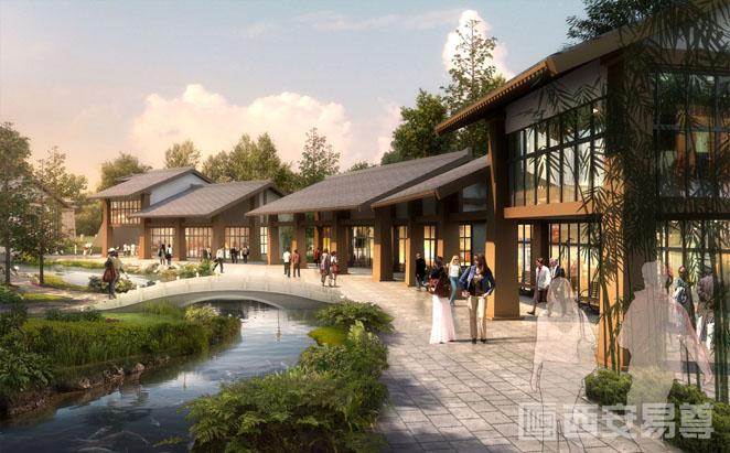 西安易尊建筑景观规划设计有限公司