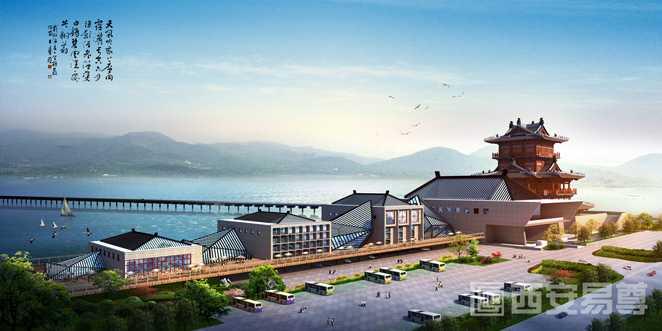 公司文化旅游景观设计项目服务具体介绍
